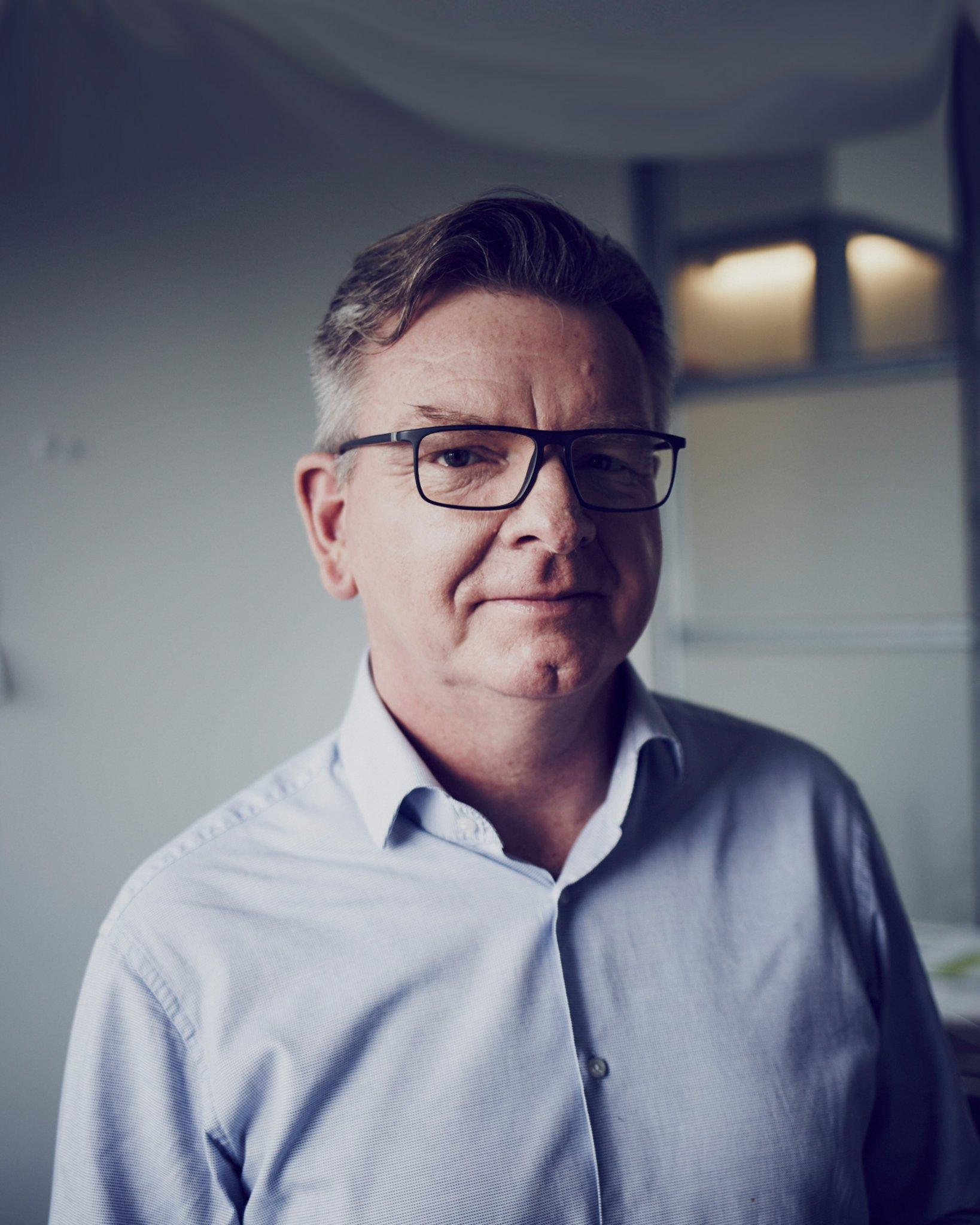 Hans-Joachim Graef, Konsequent PR-Agentur Osnabrück